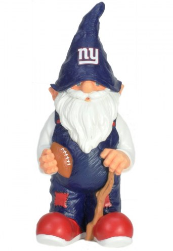 "New York Giants 11"""" Garden Gnome"