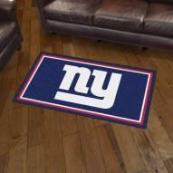 New York Giants 3' x 5' Area Rug