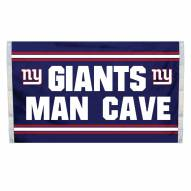 New York Giants 3' x 5' Man Cave Flag