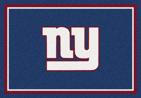 New York Giants 8' x 11' NFL Team Spirit Area Rug