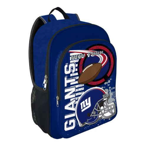 New York Giants Accelerator Backpack