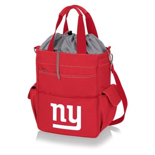 New York Giants Activo Cooler Tote