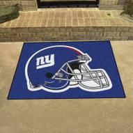 New York Giants All-Star Mat