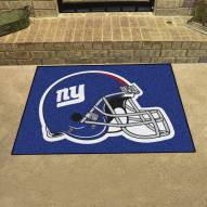 New York Giants All-Star Mat