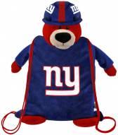 New York Giants Backpack Pal