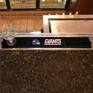 New York Giants Bar Mat