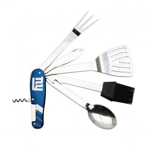 New York Giants BBQ Multi-Tool