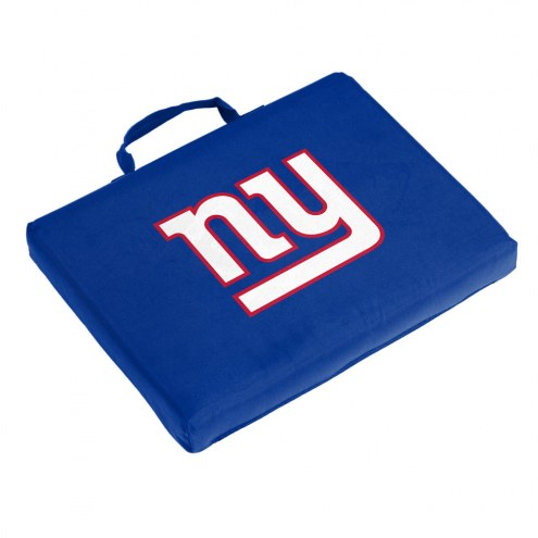 New York Giants Bleacher Cushion