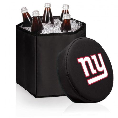 New York Giants Bongo Cooler