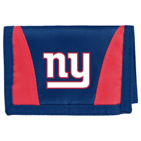 New York Giants Chamber Wallet