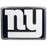 New York Giants Class II and III Hitch Cover