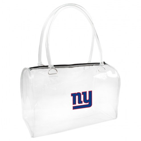 New York Giants Clear Bowler