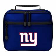New York Giants Cooltime Lunch Kit