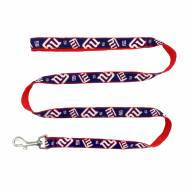 New York Giants Dog Ribbon Leash