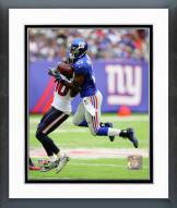 New York Giants Dominique Rodgers-Cromartie Action Framed Photo