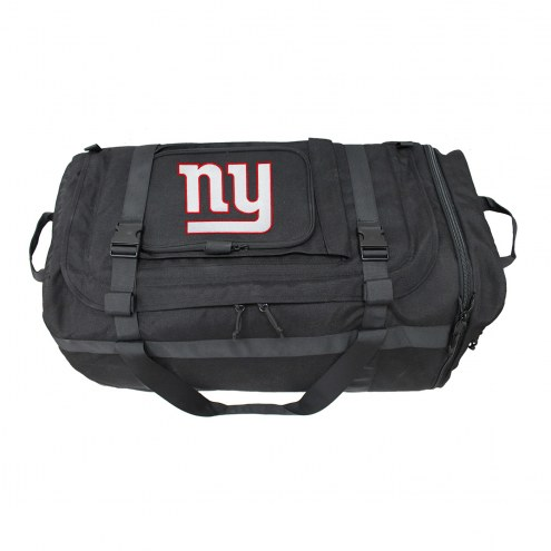 NFL New York Giants Expandable Military Duffel