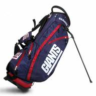 New York Giants Fairway Golf Carry Bag