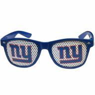 New York Giants Game Day Shades