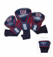 New York Giants Golf Headcovers - 3 Pack