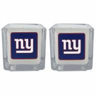 New York Giants Graphics Candle Set