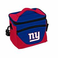 New York Giants Halftime Lunch Box
