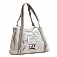 New York Giants Hoodie Purse