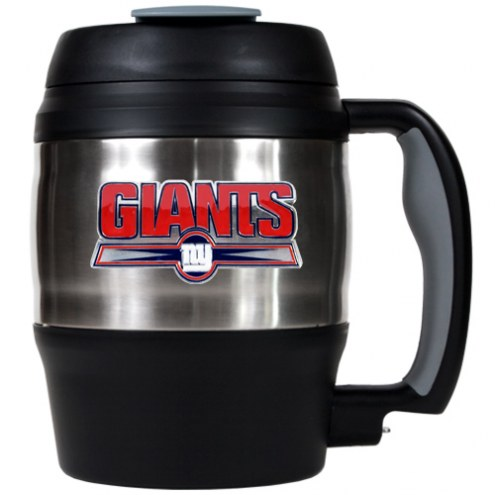 New York Giants Jumbo 52 oz. Travel Mug