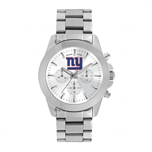 New York Giants Ladies Knockout Watch
