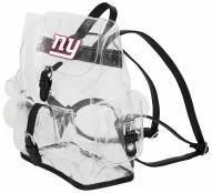 New York Giants Lucia Backpack