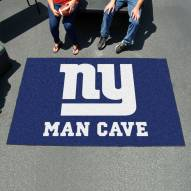 New York Giants Man Cave Ulti-Mat Rug