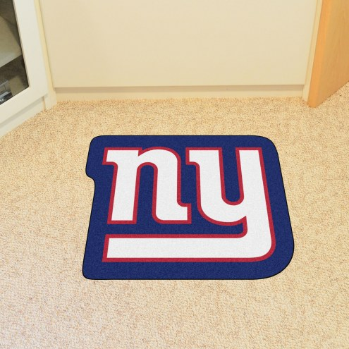 New York Giants Mascot Mat