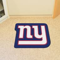 New York Giants Mascot Mat