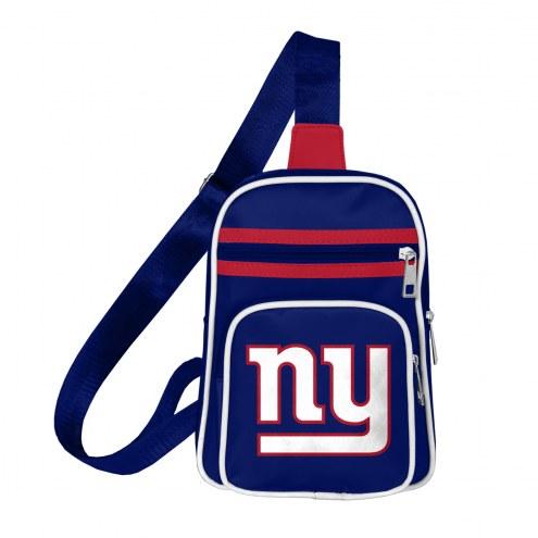 New York Giants Mini Cross Sling Bag