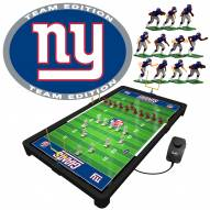 New York Giants NFL Electric Football Game