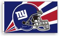 New York Giants NFL Premium 3' x 5' Flag