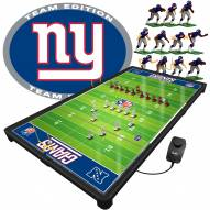 New York Giants NFL Pro Bowl Electric Football Game