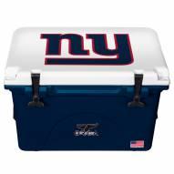 New York Giants ORCA 40 Quart Cooler