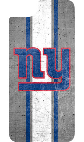 New York Giants OtterBox iPhone 8/7/6s/6 Alpha Glass Screen Protector