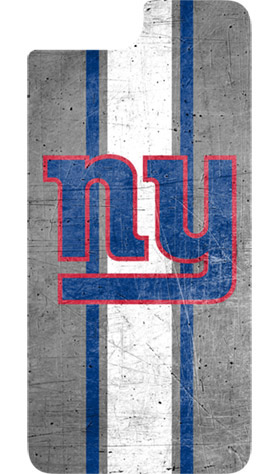 New York Giants OtterBox iPhone 8 Plus/7 Plus/6s Plus/6 Plus Alpha Glass Screen Protector