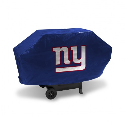 New York Giants Padded Grill Cover