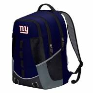 New York Giants Personnel Backpack