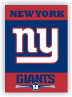 New York Giants NFL Premium 2-Sided House Flag