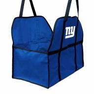 New York Giants Premium Firewood Carrier