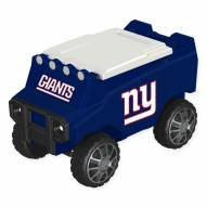 New York Giants Remote Control Rover Cooler