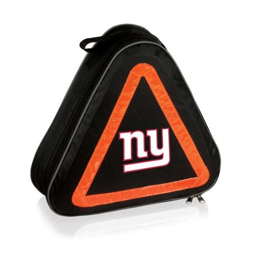 New York Giants Roadside Emergency Kit