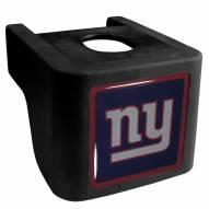 New York Giants Shin Shield Hitch Cover