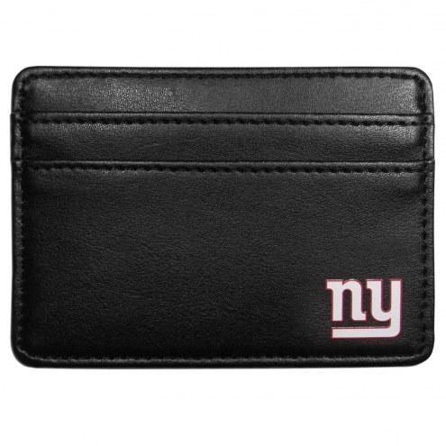 New York Giants Weekend Wallet