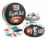New York Giants Spot It! Card Game