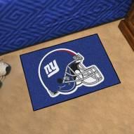 New York Giants Starter Rug