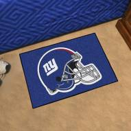 New York Giants Starter Rug